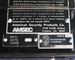 Used Gloss Amsec CF2518 TL-30<BR>HD Safe for Jewelry/Money/Gold