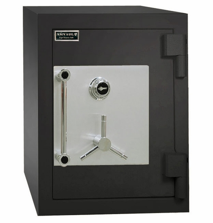 American Security Amvault CF2518 TL-30 High Security Safe