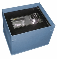 Eclipse RB-1 Rota-Bolt Floor Safe