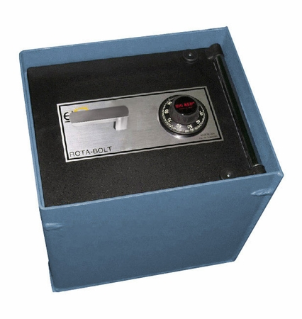 Eclipse RB-2 Rota-Bolt Floor Safe