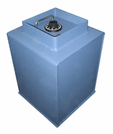 "<span class=""in-stock""></span>Eclipse B-1900 B-Lift Floor Safe"