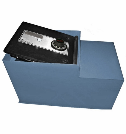 Eclipse RB-4 Rota-Bolt Floor Safe