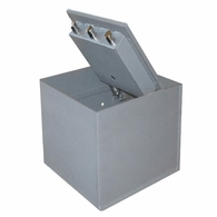 Eclipse Tri-Bolt 2 Floor Safe