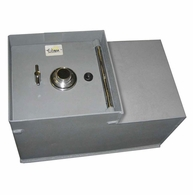 Eclipse Tri-Bolt 4 Floor Safe