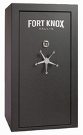 Fort Knox Defender Vault Series