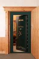 Fort Knox  8248 In-Swing Vault Door