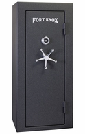 Fort Knox Maverick Gun Safe 6026