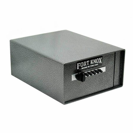 "<span class=""in-stock""></span>Fort Knox Personal Pistol Safe (PB4)"