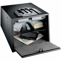 GunVault GVB2000 MultiVault Biometric Handgun Safe - Discounted