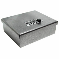 Heavy Duty Handgun Safes