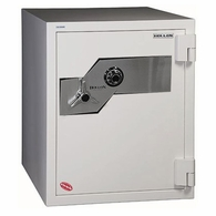 Hollon FB-845WC 2 Hour Fire & Burglary Safe Wide Edition