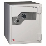Hollon FB-845WE 2 Hour Fire & Burglary Safe Wide Edition