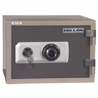 Hollon HS-310D 2 Hour Small Home Safe