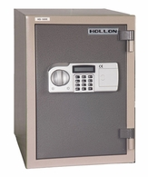 Hollon HS-500E 2 Hour Large Home Safe