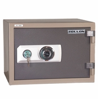 Hollon HS-360D 2 Hour Medium Home Safe
