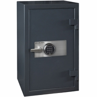 Hollon B-3220EILK B Rated Cash Safe