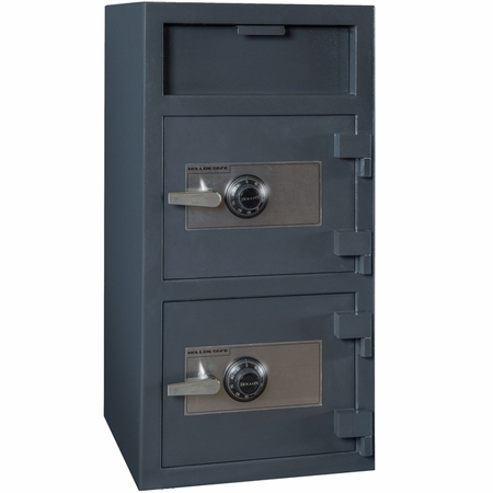 Hollon FD-4020CC B Rated Front Loading Drop Safe