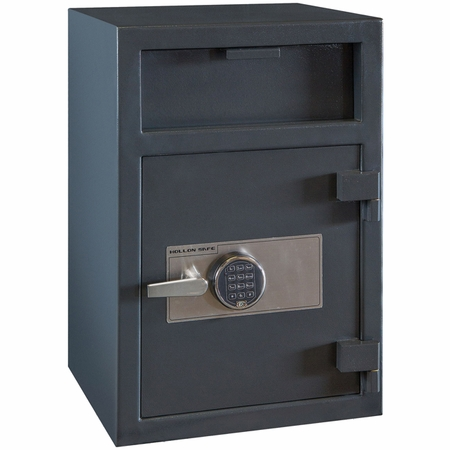 Hollon FD-3020E B Rated Front Loading Drop Safe