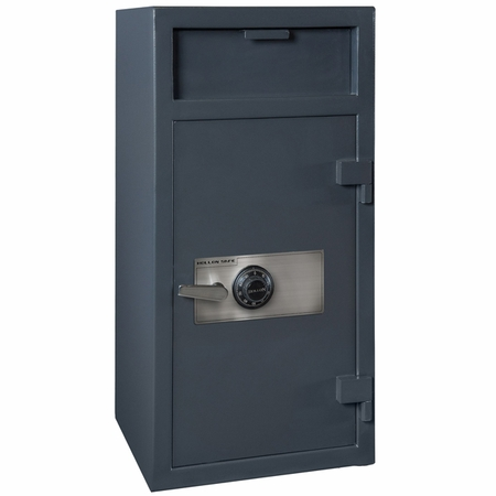 Hollon FD-4020C B Rated Front Loading Drop Safe