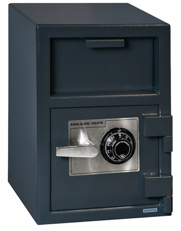 Hollon FD-2014C B Rated Front Loading Drop Safe