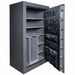 Hollon Black Hawk Gun Safe BHS-45E