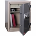 Hollon HS-750E 2 Hour Fireproof Office Safe