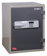 Hollon HDS-750E One Hour Data Safe