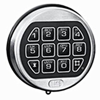 Lagard Basic Electronic Lock Instructions