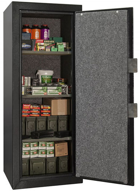 Liberty Ammo Can Secure Ammunition Storage Gun Safes