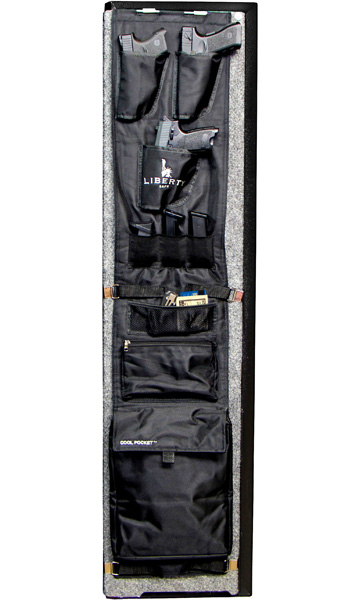 Charmant Liberty Door Panel Organizer For 12 Cu. Ft. Gun Safes   View All Accessories
