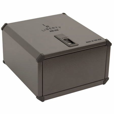 Liberty HDX-250 SmartVault Biometric Handgun & Pistol Safe