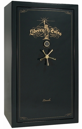 Liberty Lincoln 50 (LX50) Gun Safe