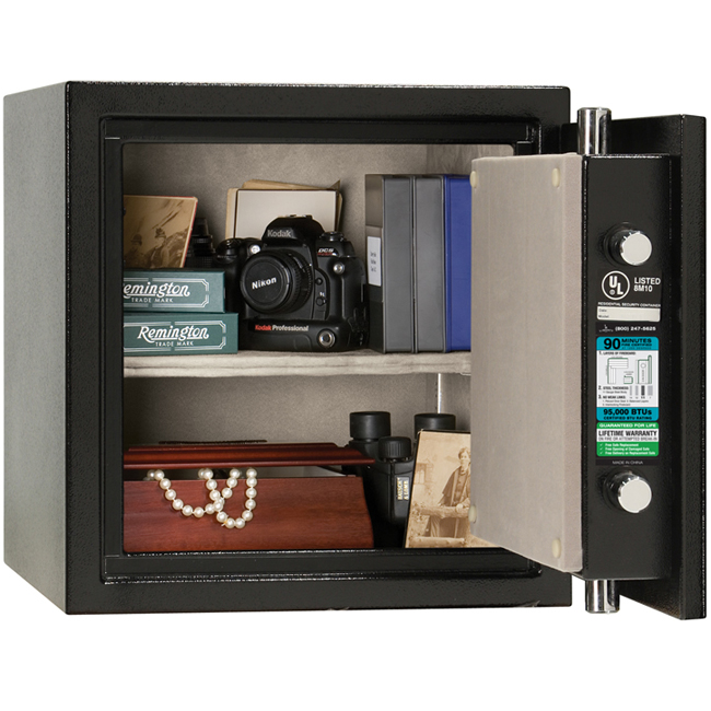 Liberty Lx 05 Premium Home Safe 25 Off