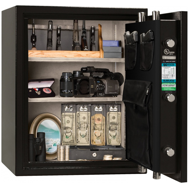 Liberty LX-08 Premium Home Safe