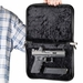Liberty Magnetic Locking Handgun Case Compact