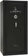 Liberty Private 20 (PC20) Gun Safe