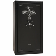 Liberty Safe Lincoln 40 Gun Safe LX40