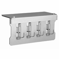 "<span class=""in-stock""></span>Lockdown External 10-inch Safe Hanger #222454"