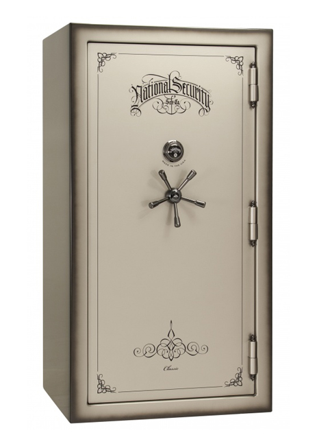 National security classic 40 gun safe national security for Liberty home protection