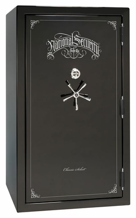 National Security Classic Select 50 Gun Safe