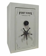 Fort Knox Protector 4026 Gun Safe