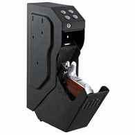 Quick Access Handgun Safes
