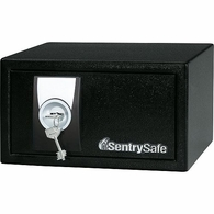 Sentry X031 Handgun Safe And Strong Box