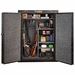 SnapSafe Super Titan XXL Double Door Modular Gun Safe