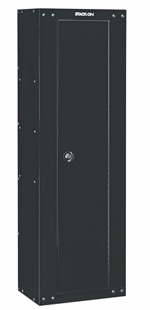 Stack-On GC-8RTA 8-Gun  Ready-To-Assemble Cabinet