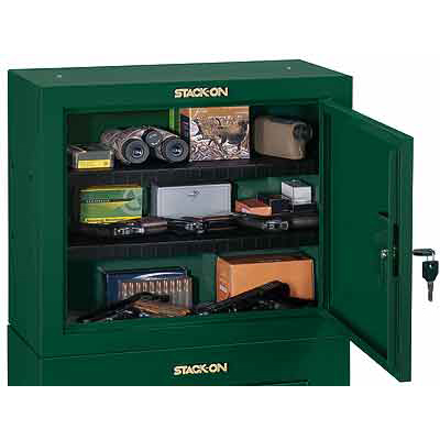 Stack On GC 900 5 Gun Cabinet