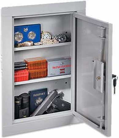 StackOn IWC22 Wall SafeWall Safes