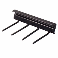 "<span class=""in-stock""></span>Stack-On Off-the-Shelf Hanging Pistol Rack SPASPR-1504"