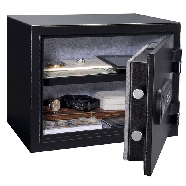 Stack On Personal Fire Safe PFS 1608 Part 79