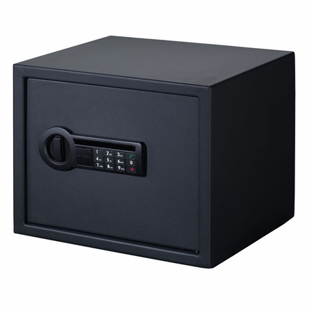 Stack On PS 1515 Strong Box / Handgun Safe With Electronic Lock Part 71